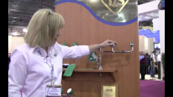 Learn about TS Eye Wash and Face Wash Stations