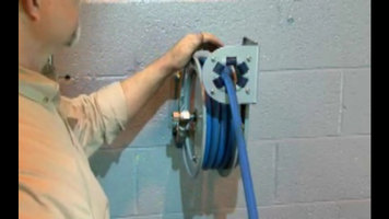 TS Hose Reels and Hose Reel Accessories