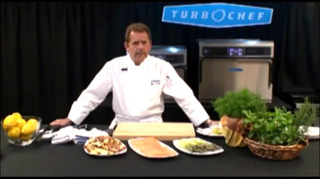 Turbochef Sota Demonstration