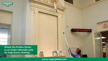 Unger StarDuster Proflex Duster