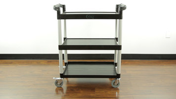 Choice Utility/Bus Cart