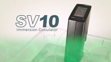 VacMaster Fresh SV10 Immersion Circulator