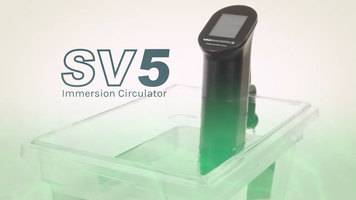 VacMaster Fresh SV5 Immersion Circulator