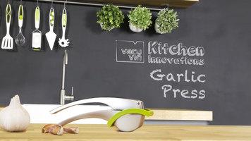 Vacu Vin Garlic Press