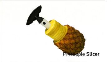 Vacu Vin Pineapple Slicer Demonstration