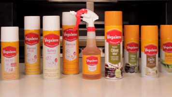 Par-Way Tryson Vegalene Seasoning Spray