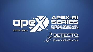 Detecto: Apex-Ri Demo