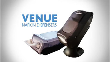 San Jamar Venue Napkin Dispensers
