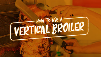 How to Use a Vertical Broiler