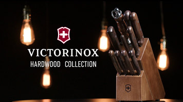 Victorinox Hardwood Collection
