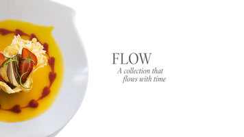 Villeroy & Boch: Flow Collection