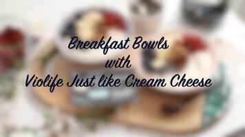 Violife Breakfast Bowls