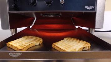 Vollrath Conveyor Toasters