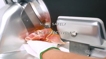 Vollrath Electric Slicers: How to Operate