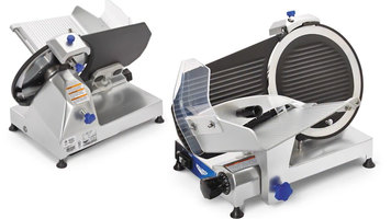 Vollrath Electric Slicers