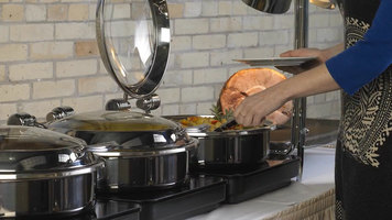 Vollrath Mirage Buffet Induction Warmers