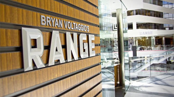 Brian Voltaggio Loves Vulcan