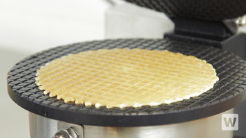 Carnival King Waffle Cone Maker