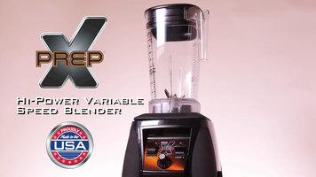 Waring X-Prep High Power Variable Speed Blender