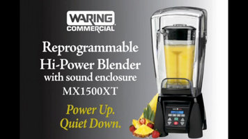 Waring MX1500 Series Blenders
