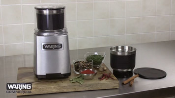 Waring 3 Cup Commercial Spice Grinder