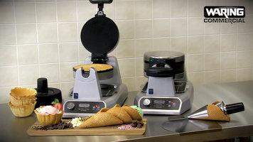 Waring Waffle Cone Maker