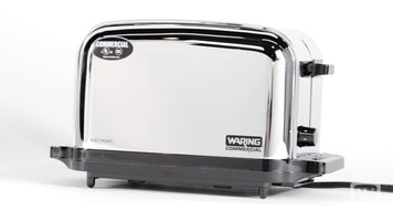 Waring WCT702 Commercial Toaster