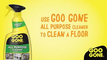 Goo Gone All Purpose Cleaner
