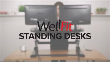 WellFit Standing Desks