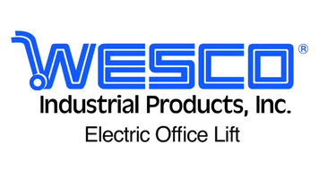 WESCO Electric Office Lift