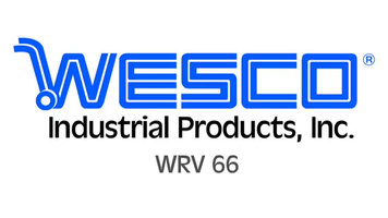 Wesco Industrial Products WRV-66 Appliance Truck