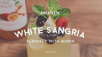 White Sangria by Monin