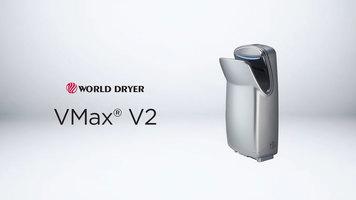 World Dryer VMax V2