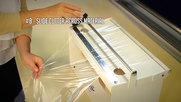 Bulman A550 Food Wrap Dispenser