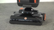 Review of the Hoover Hush Tone Lite Vacuum Cleaner