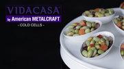 Vidacasa Cold Cells by American MetalCraft