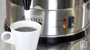 How to Use the Avantco CU110 Coffee Urn