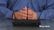 D-Link DAP-2553 Air Premier-N Dual-Band PoE Access Point