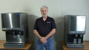 Follett Symphony Ice Machine Cleaning Instructions