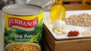 Furmano's Hummus Recipe