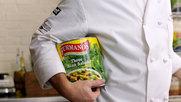 Furmano's Three Bean Antipasto Salad Recipe