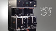 Curtis G3 Gemini Coffee Brewer
