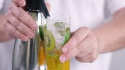 iSi Soda Siphon: How to Use