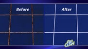 OxiClean Versatile Stain Remover: Grout