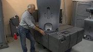 PolyJohn Bravo Portable Sink Drain Plugs