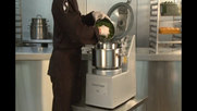 Robot Coupe R8 Vertical Food Processor