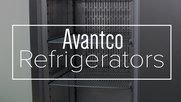 Avantco Refrigerators