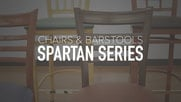 Lancaster Table and Seating Spartan Series