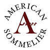 Logotipo de la American Sommelier Association