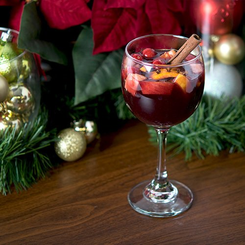 The 12 Drinks of Christmas | Christmas Drink Recipes